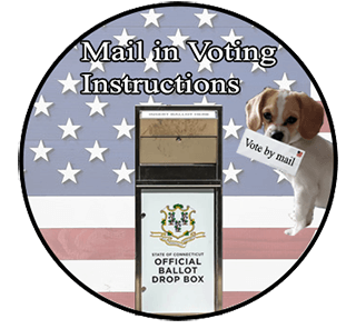 Register to Vote by Mail Video Instructions